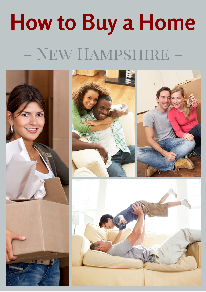 How to buy a home in NH eBook